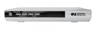 GS Group releases brand new set-top box GS U510