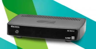 GS Group presents a new HD set-top box at affordable price